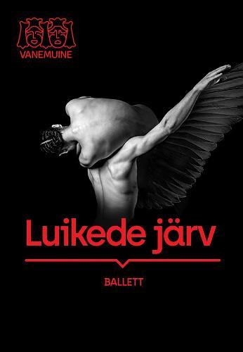 """Baletti """"Joutsenlampi"""" (Luikede järv)"""