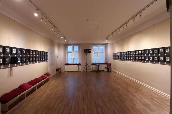 Ryska muséet i Tallinn
