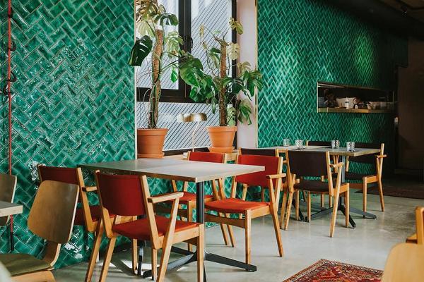 Restaurant Ülo