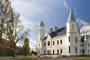 Alatskivi loss