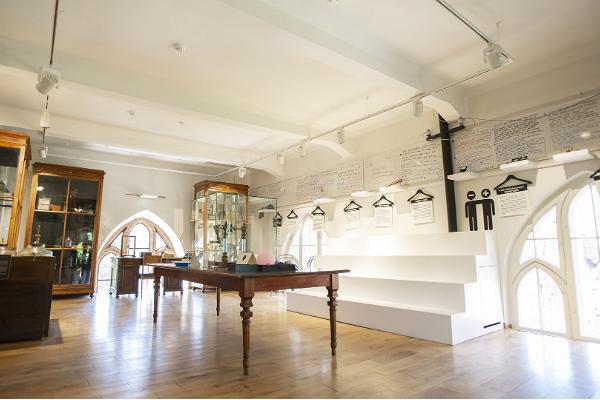Tarton yliopiston museo