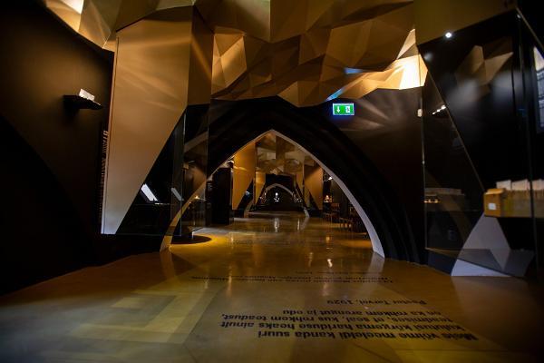 Tartu Universitets museums skattkammare