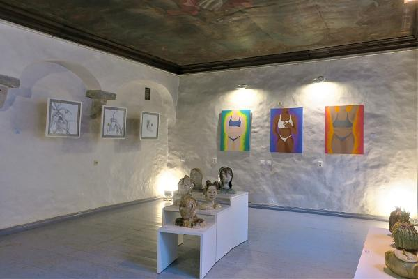 Kindergalerie Kullo