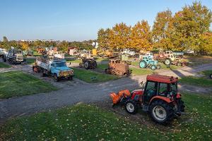 Estnisches Landwirtschaftsmuseum