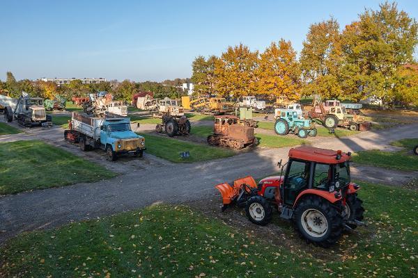 Viron maatalousmuseo