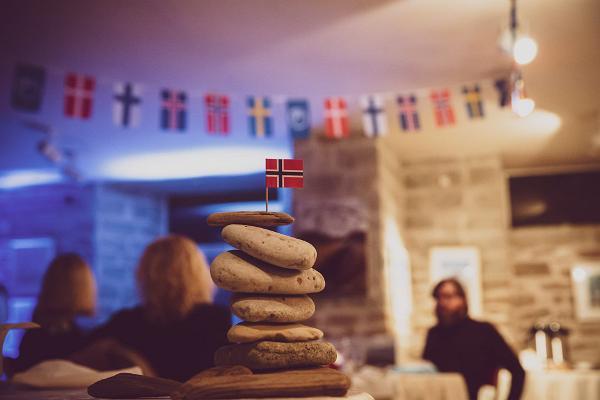 Неделя Северных стран в Нарве