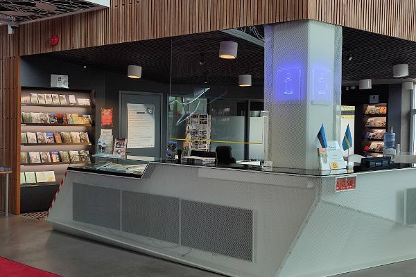 Туристический информационный центр Раквере
