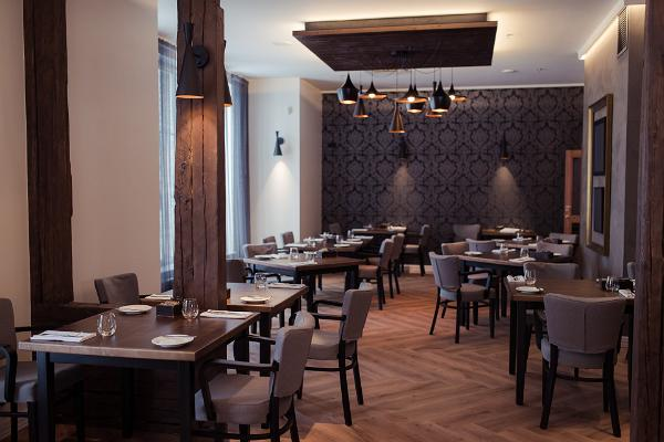 Ресторан Villa Wesset