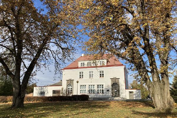 Museum der Gemeinde Abja