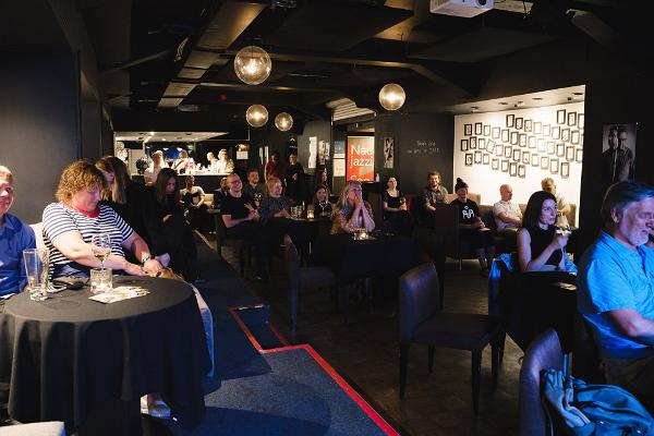 Philly Joe's Jazziklubi sügishooaeg