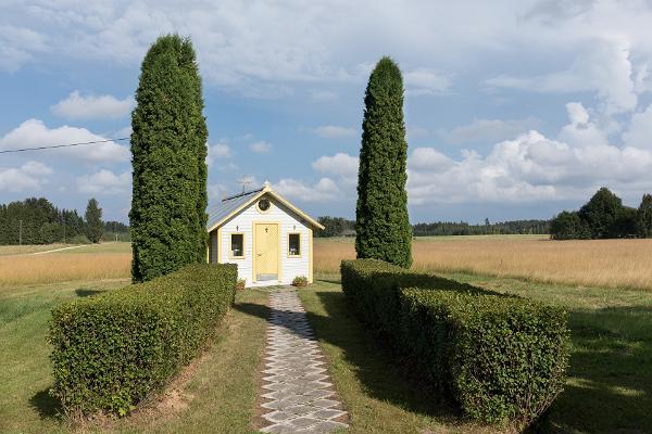Treski Village Chapel