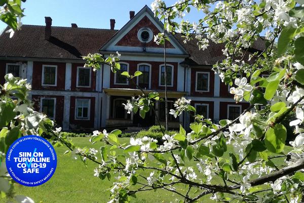 Ravila Herrgårds gästhus