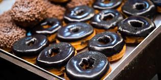 Black Food Festival, toidufestival, üritus, must toit, puhka Eestis
