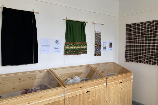 Abjan museo