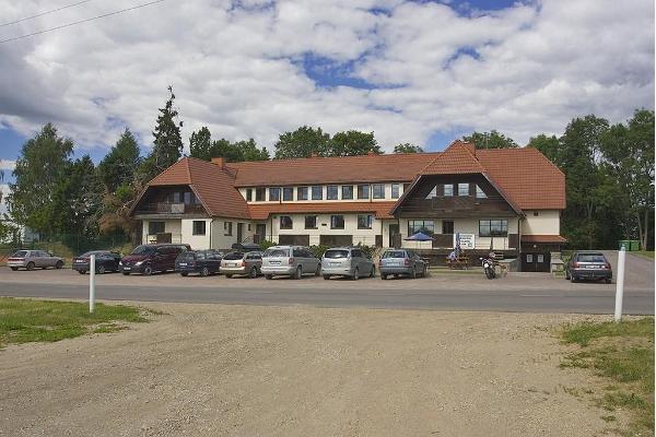 Hotell Karupesa