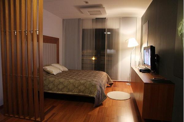 GMP Clubhotel - exklusive Gästewohnungen