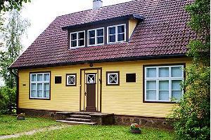 Hausmuseum der Komponisten Kapp
