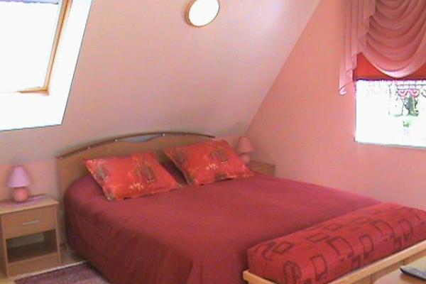 Ida accommodation