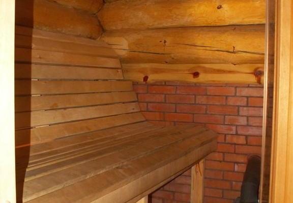 Limon sauna