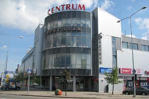 Centrumi Kaubamaja