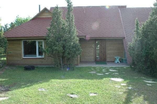 Vana-Tamme Holiday House