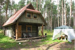 Järve Tourist Farm