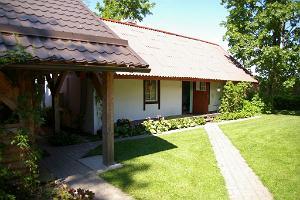 Гостевой дом хутора Яэги