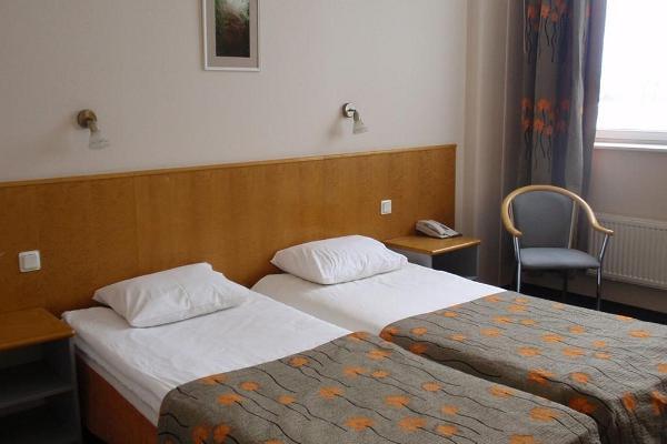 Hotell Centrum