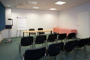Viesnīcas Centrum konferenču telpas