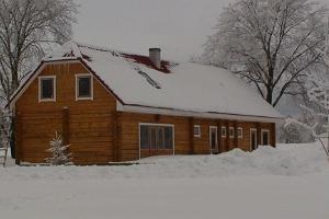 Erholungszentrum Aluoja