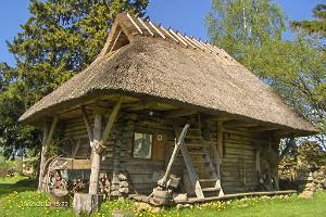 Das Dorfmuseum Jööri