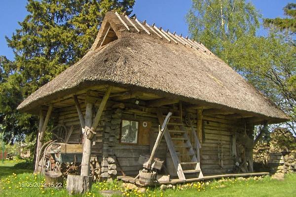 Jööri bymuseum