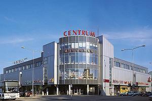 Centrum-hotelli