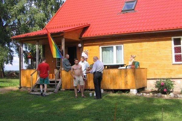 Kalda tūrisma saimniecības viesu nams