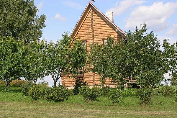 Holiday House of the Kalda Tourist Farm