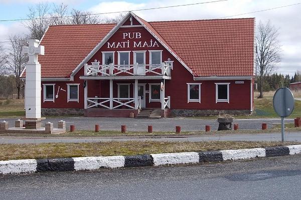 Pub Mati Maja