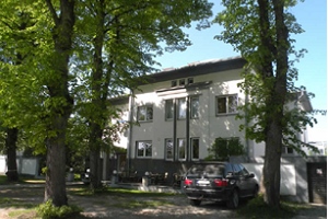 Sadama Villa