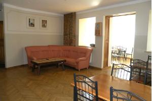 Ostas villa