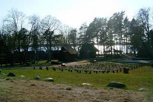 Karujärve Camping Nostalgia