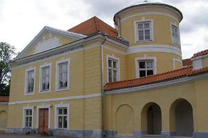 Schloss Kiltsi