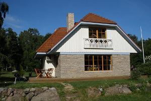 Ferienhaus Leesikalda