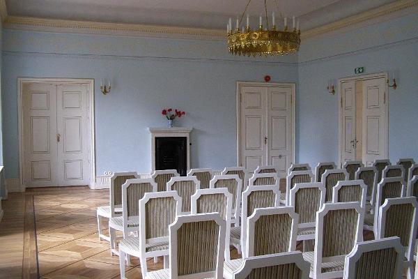Kiltsi Manor Seminar Room