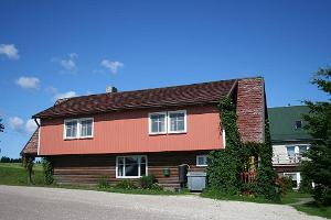 Gästehaus Katri