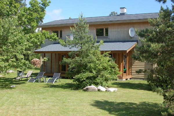 Gasthaus Kibuvitsa (Heckenrose)
