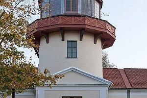 Tartuer Sternwarte