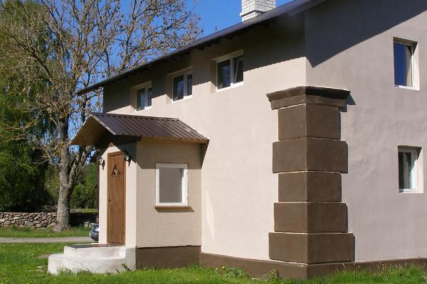 Kipi-Koovi Hiking Centre Guesthouse