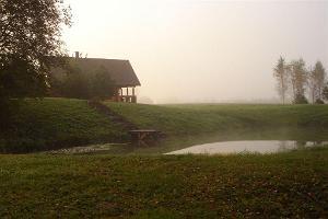 Karupoju puhkeküla (Karupojun lomakylä)
