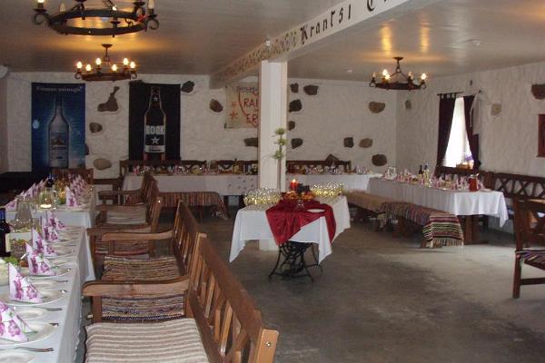 Guesthouse Krantsi Kõrts
