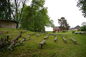Prandi külamaja seminarisaal