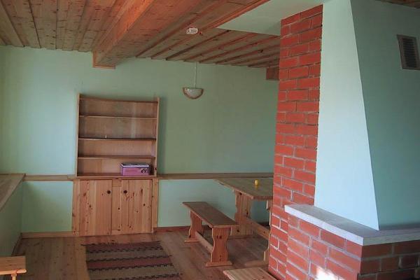 Kuus Tuba (Six Rooms)